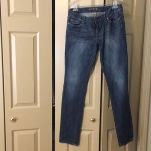 Express Jeans 8 Long